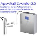 Aquavolta-Cavendish-2-0-Auftisch-und-Untertisch-Ionisierer-mit-Bedienhahn