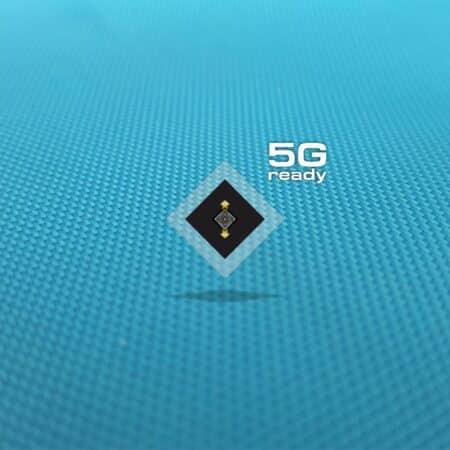 EO#4-Prozessor für Kleingeräte