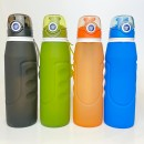 WaterVitalis-Reisefilterflaschen alle Farben