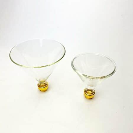UMH-Glastrichter-10 cm / 8cm