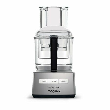 Magimix Cuisine Systeme 5200 XL