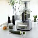 Magimix Cuisine Systeme 5200 XL - mit Zucchinischeiben