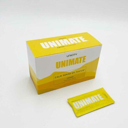 Unicity-Unimate-Lemon